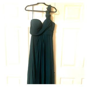 Beautiful semi-formal to formal gown